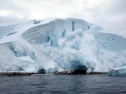 Jäätiköt sulavat ennätystahtia | Maailma.net